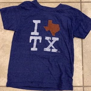 Other - Texas t-shirt